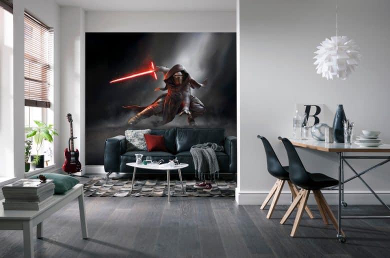 star wars room decor