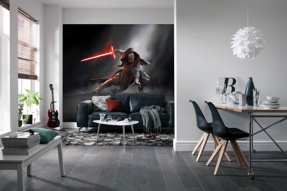 Home Decor Ideas » Star Wars Home Decor