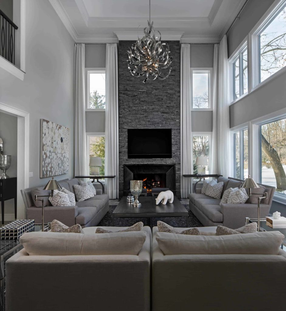23 Gray Couch Living Room Ideas Best Rooms With Gray Couches