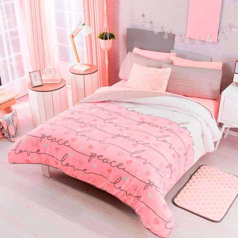 51 Chic Teen Girl Bedroom Ideas To Inspire You Decor Snob