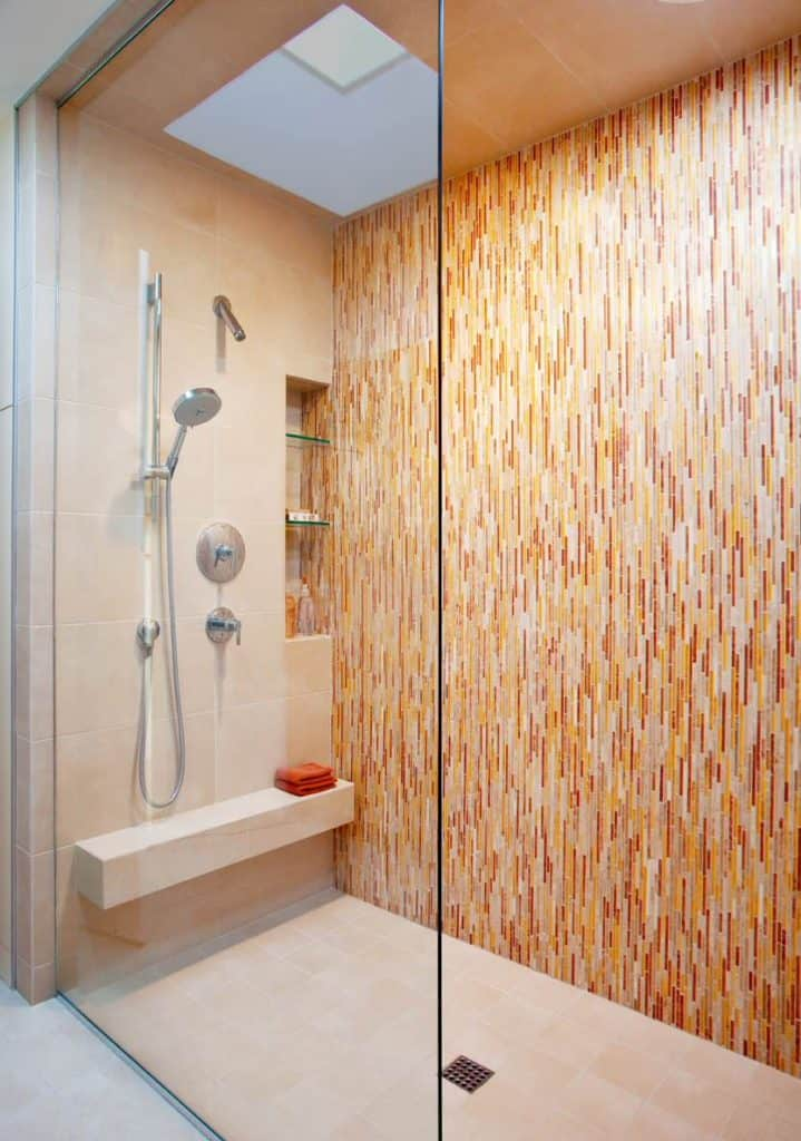 The Hawaiian Straw tile idea