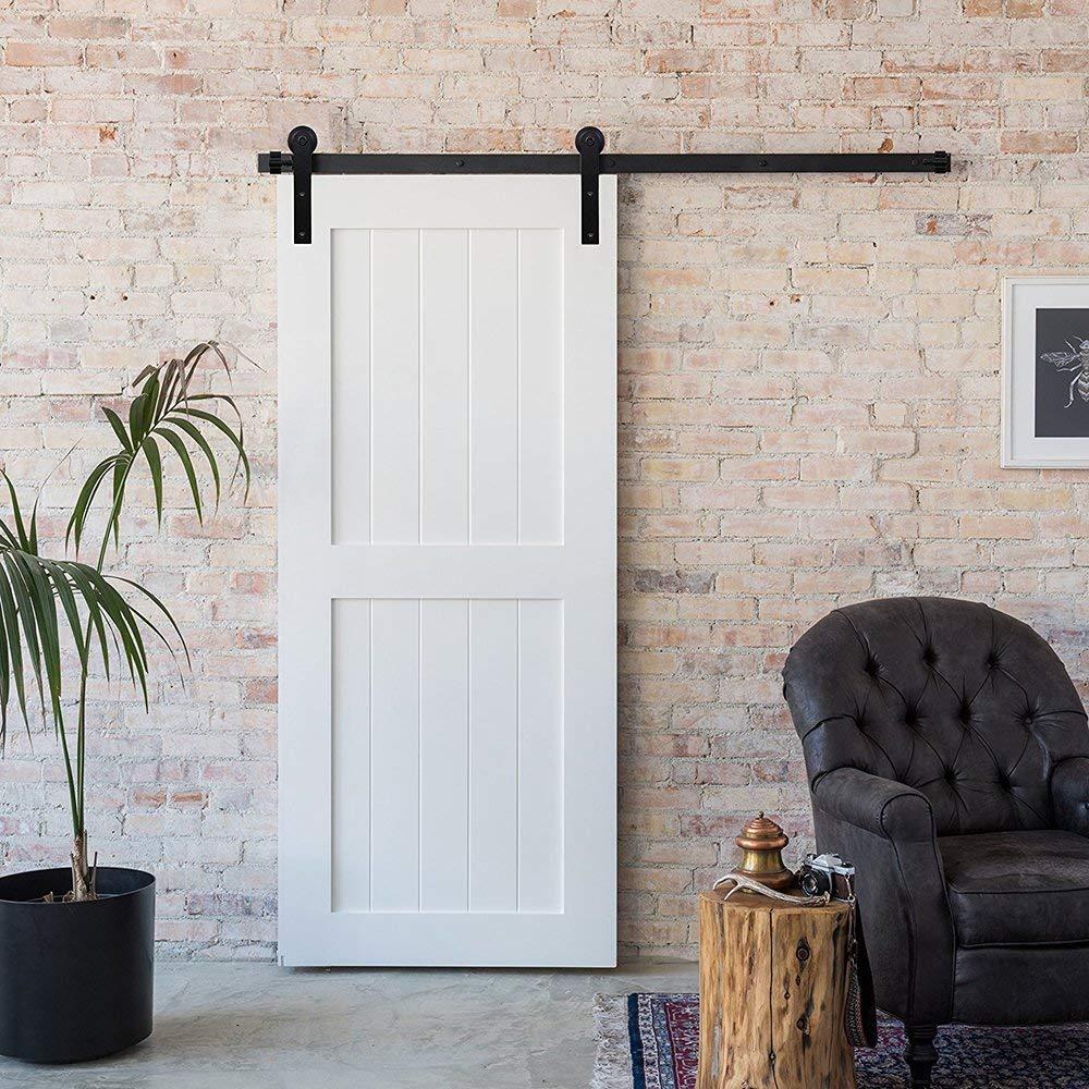Modern Barn Closet Door