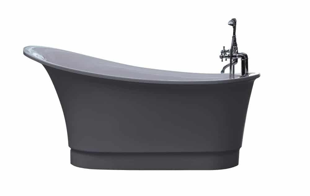 Aquatica PureScape 060 Freestanding Acrylic Bathtub