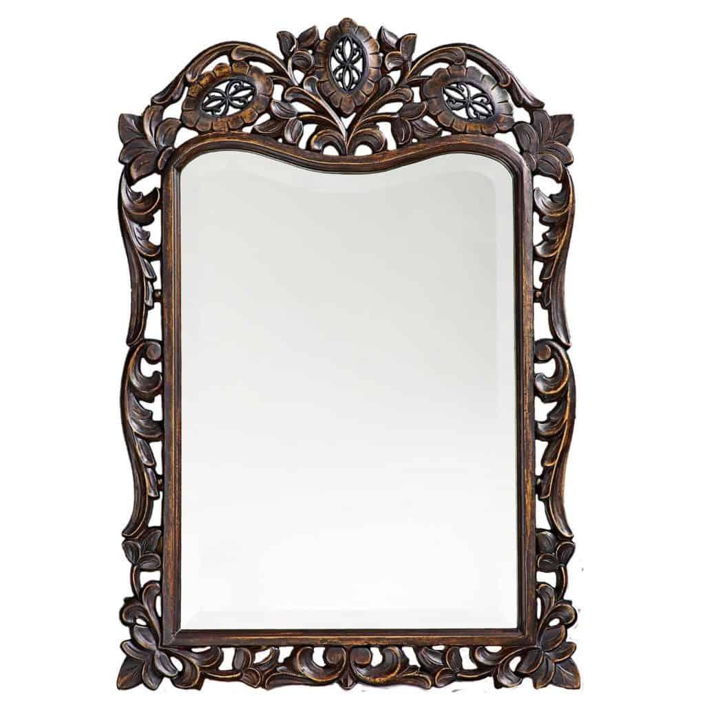 Howard Elliott 4085 St. Augustine Bathroom Mirror