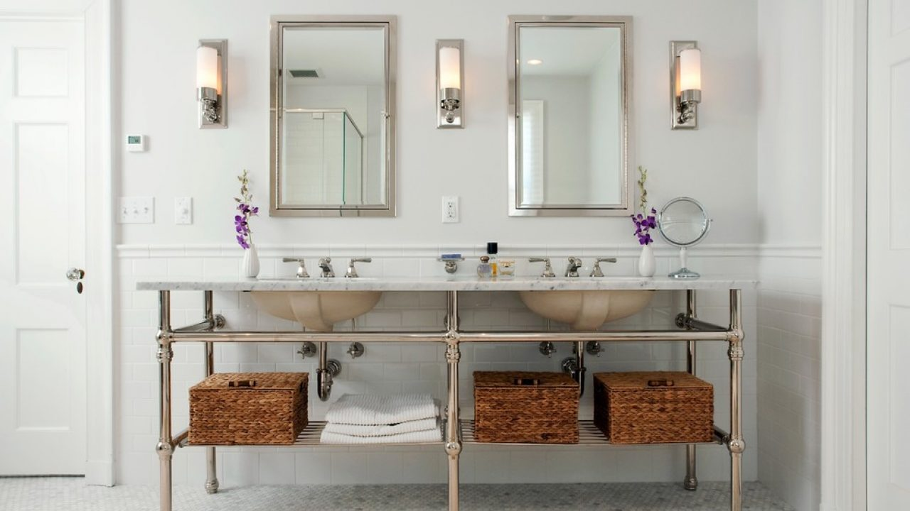 WOW! 9 Best Bathroom Mirror Ideas to Enhance your Bathroom