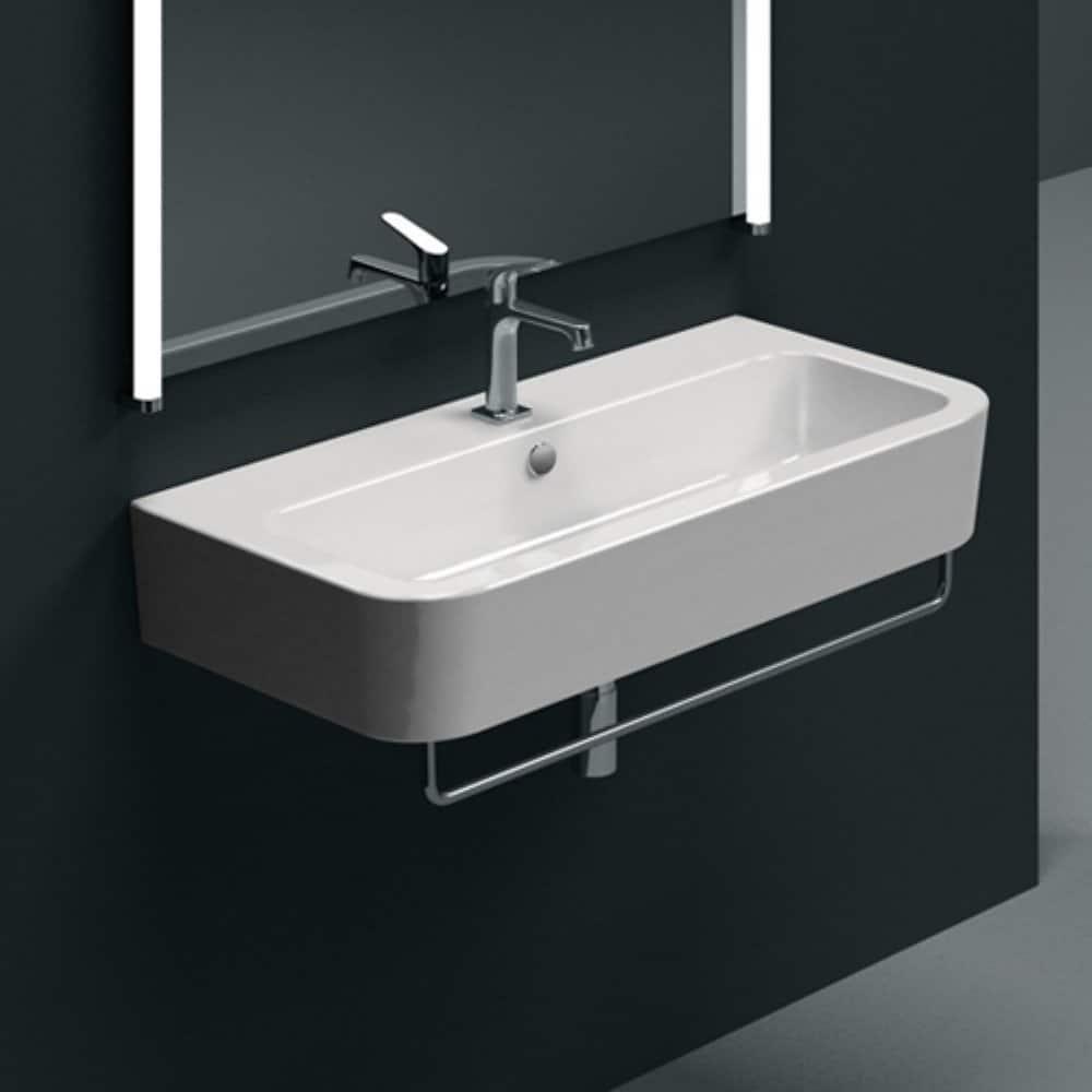 GSI by Nameeks 694011 Bathroom Sink