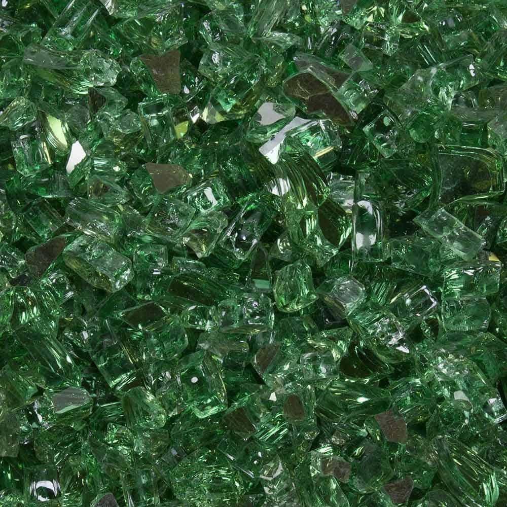 Terrestrial Green