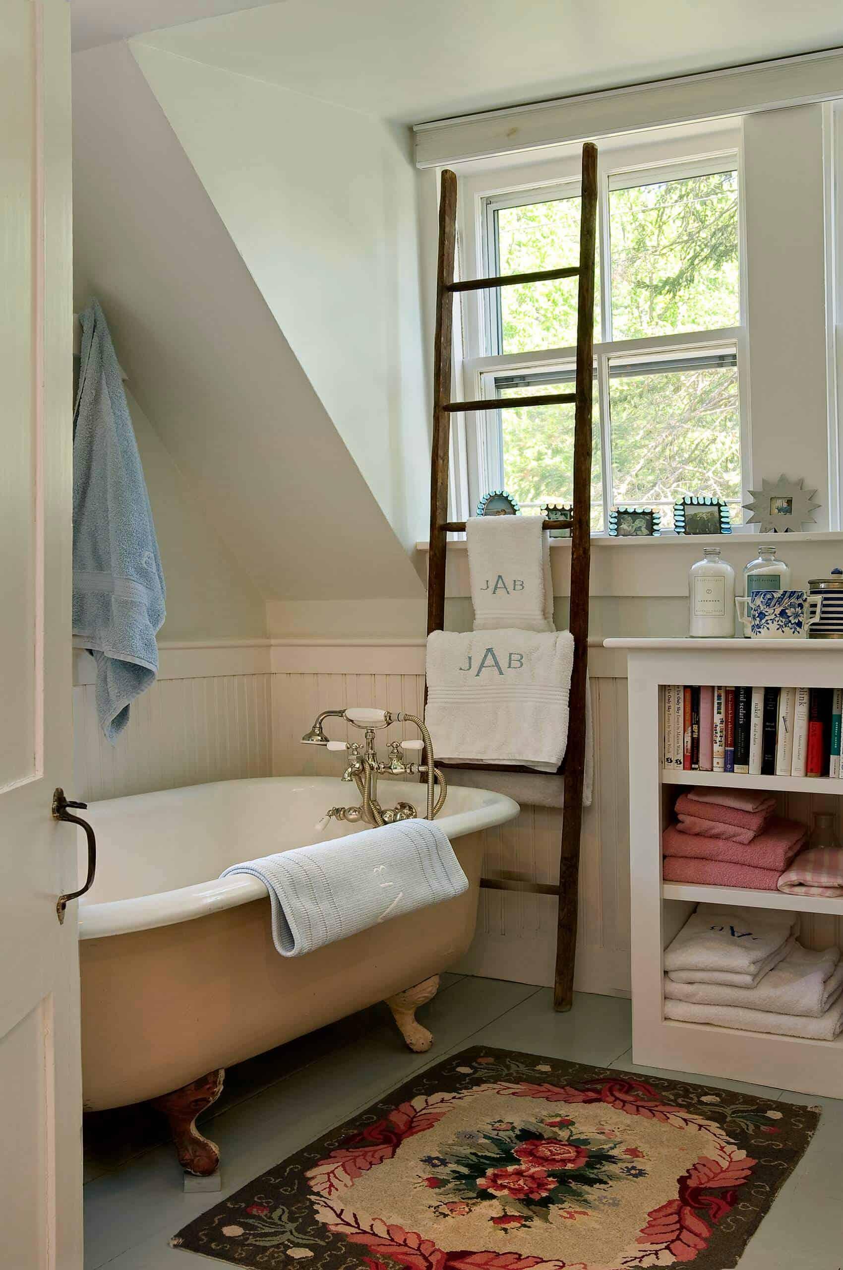 37 Towel Storage Ideas For Your Bathroom 2021 Edition