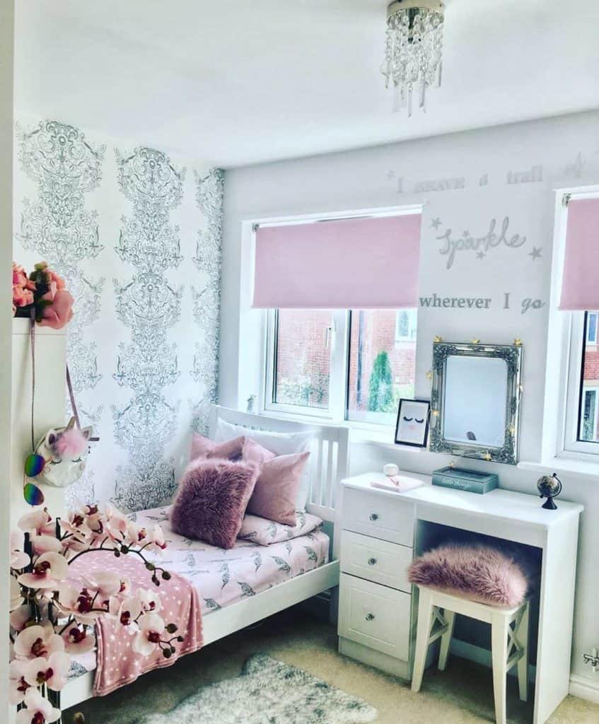 51 Stylish Teen Girl Room Decor Ideas Teenage Girl Bedroom Photos