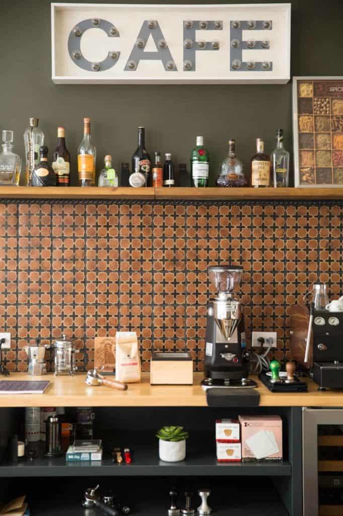 Just A Bar