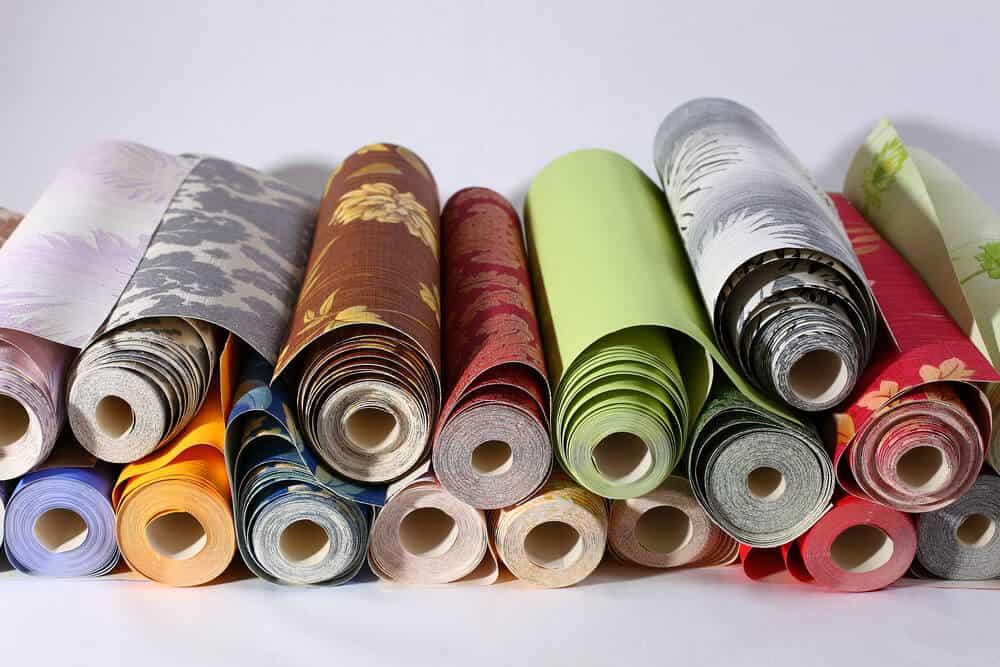 5 Steps to Installing Wallpaper