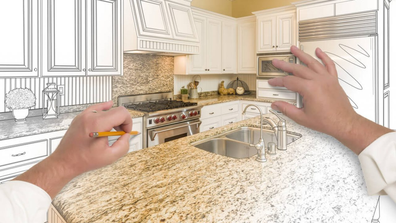 5 Tips To Buying Custom Kitchen Cabinets Decor Snob