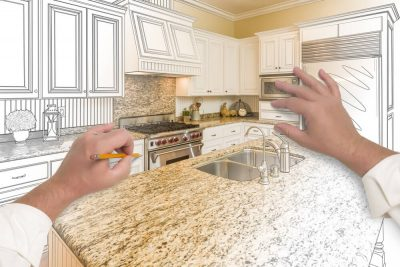 5 Tips To Buying Custom Kitchen Cabinets