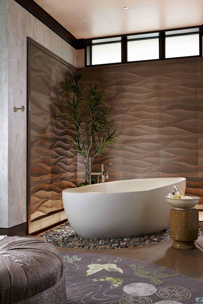 small japanese bathtub idea in Miam