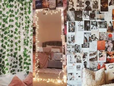aesthetic bedrooms