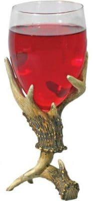 Antler Wine Glasses