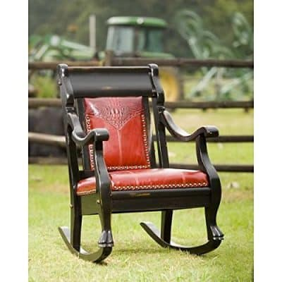 Country Road's Clamity Jane Rocking Chair