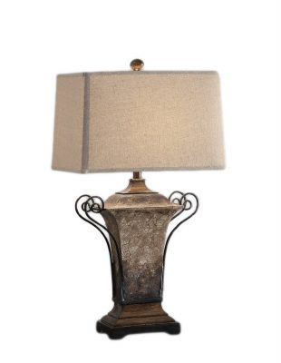Crestview CVAUP720 Tuscana Table Lamp