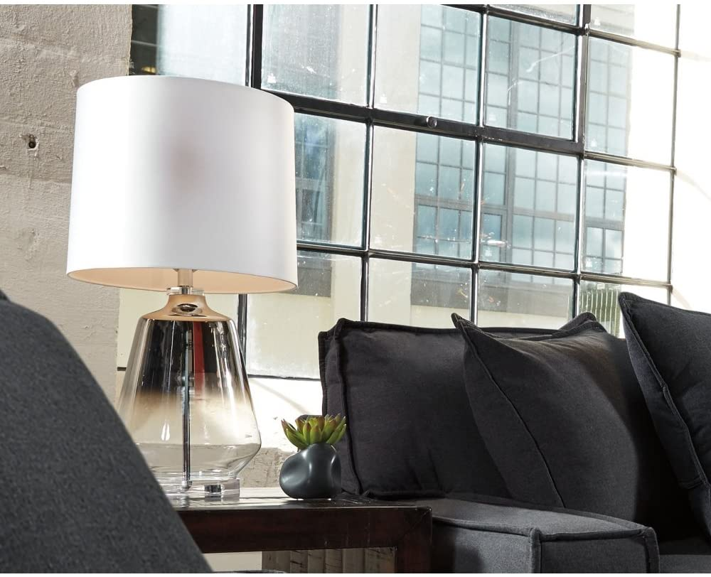 How Tall Should Living Room Lamps Be