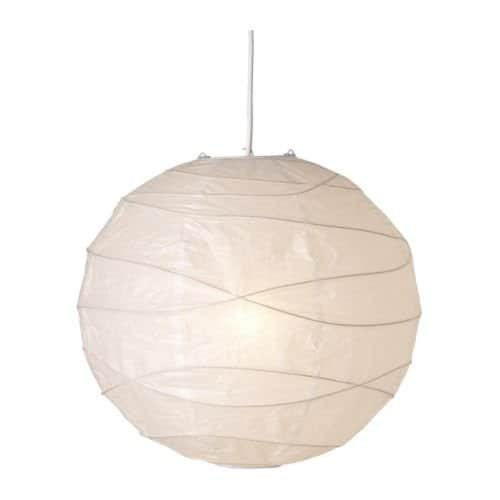 Tips And Ideas For Choosing Paper Lamp Shades 𝗗𝗲𝗰𝗼𝗿