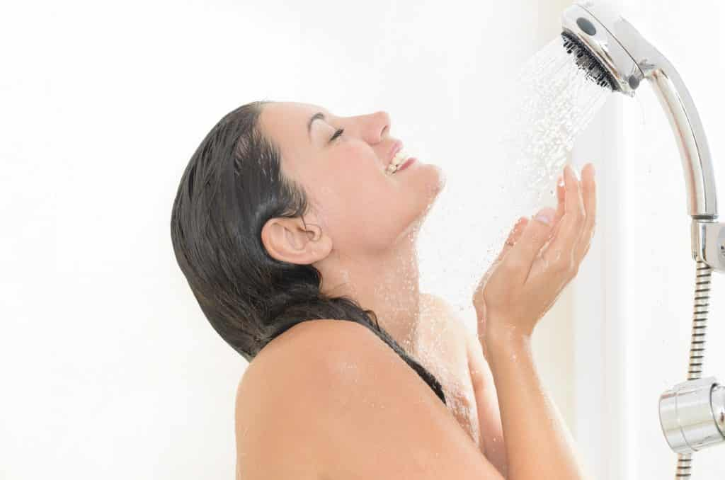 Is Shower Water Safe to Drink