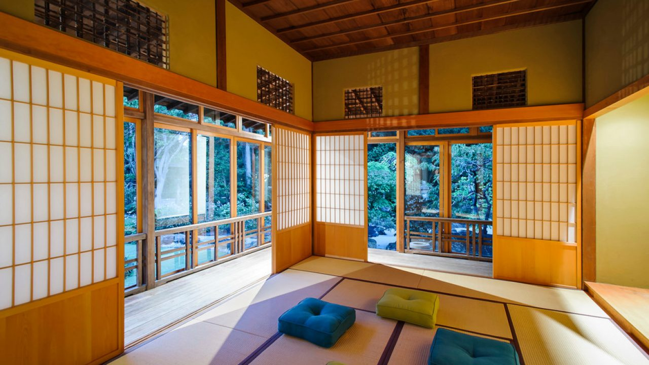 10 Tips Ideas For Choosing Japanese Sliding Doors And Room Dividers