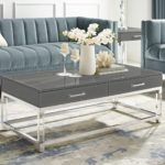 Lucite Coffee Tables