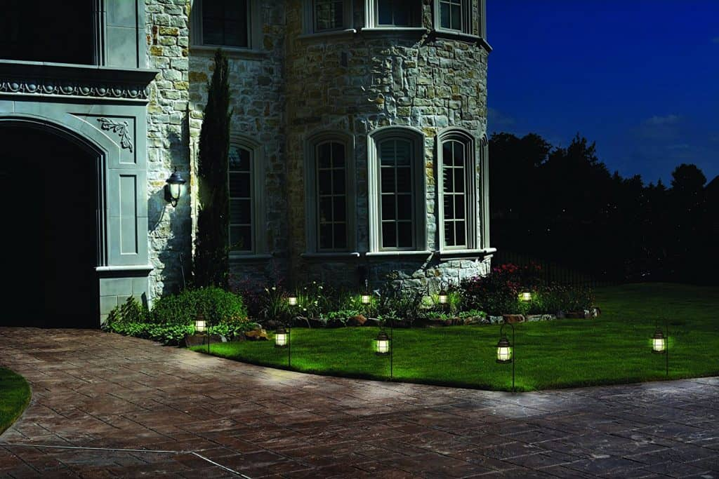 Malibu Harbor Collection LED Pathway Light - landscape lighting ideas