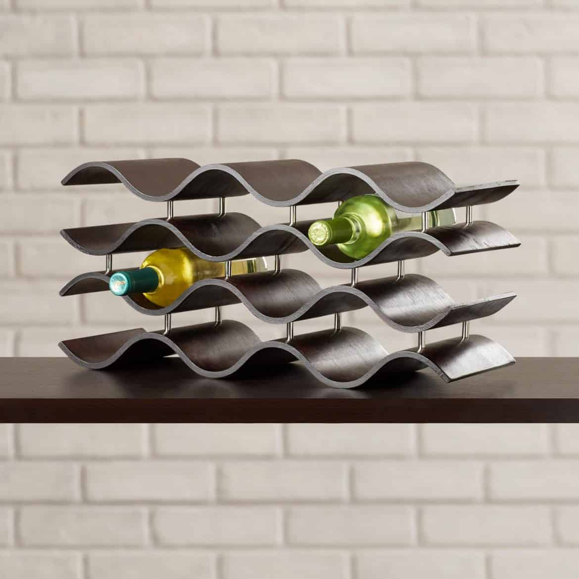 100 Creative Wine Racks And Storage Ideas Ultimate Guide