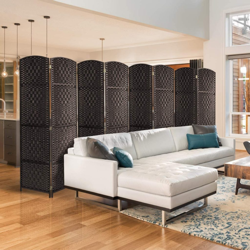 Room Divider Privacy Screen