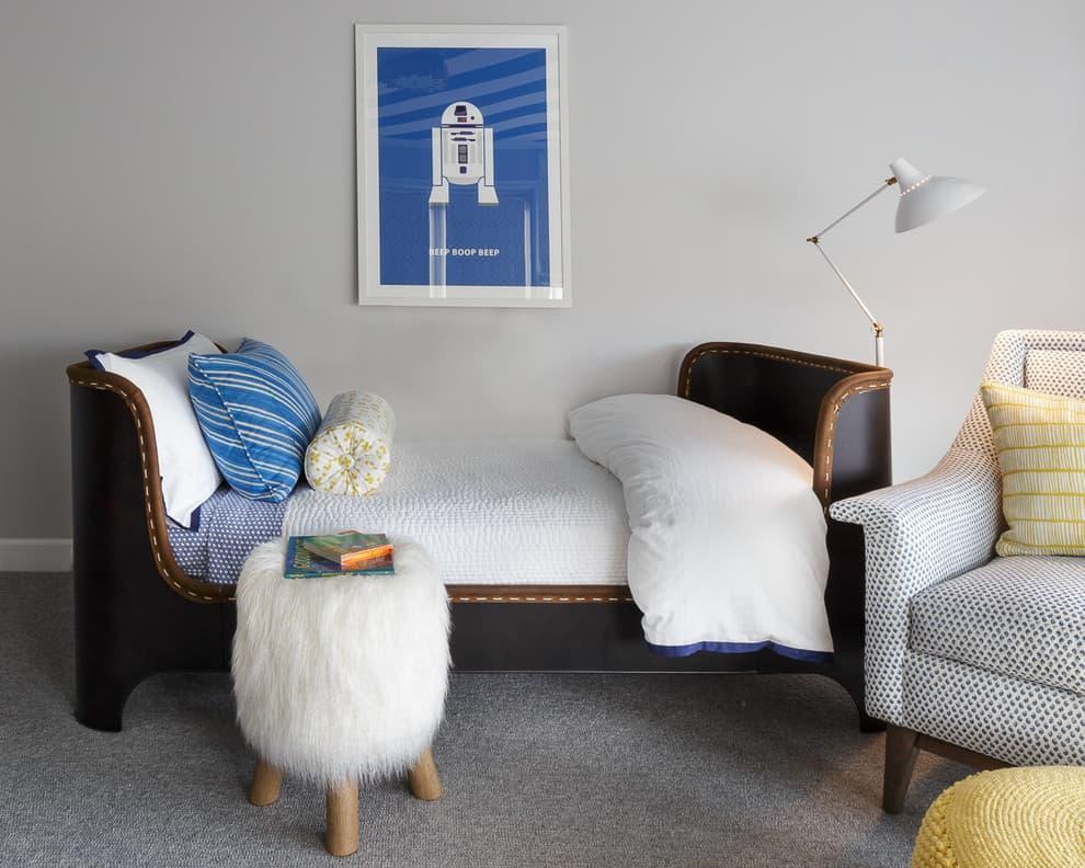 San Francisco Boy's Room