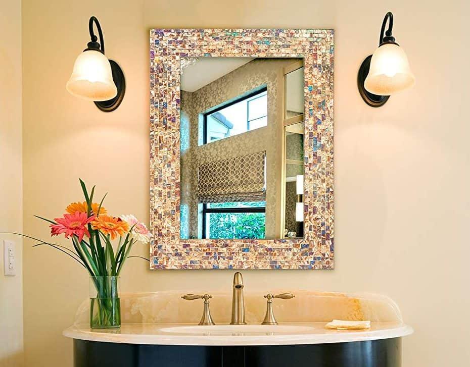32 Stylish Bathroom Mirror Ideas 2020 Updates