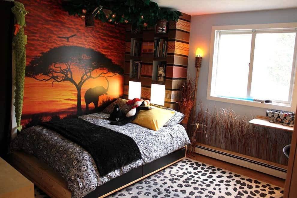 28 African Safari Decor Ideas 2021 Adventurous Decorating Guide