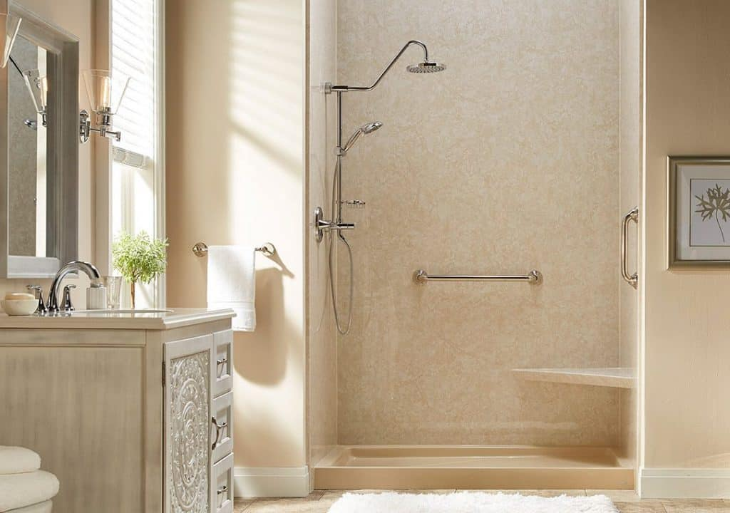 A Quick Overview of Everything You Need to Know about Bathroom Grab Bars