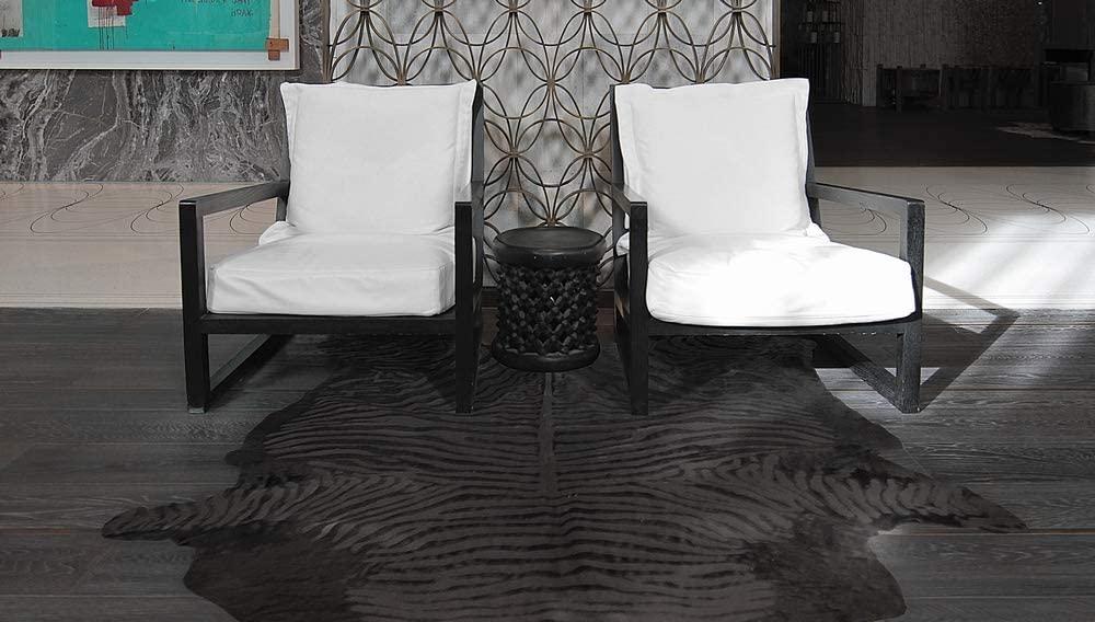 brazilian cowhide rug