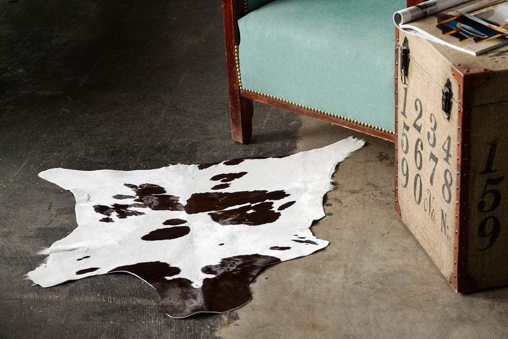 calf cowhide rugs