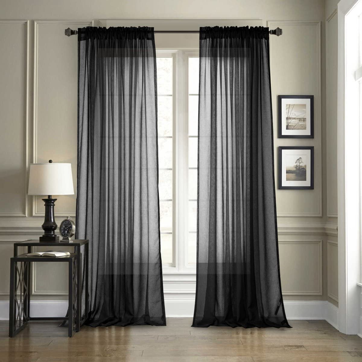What Color Curtains Go With Tan Walls Decor Snob