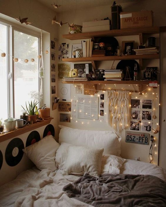 record 20+ Aesthetic Bedrooms