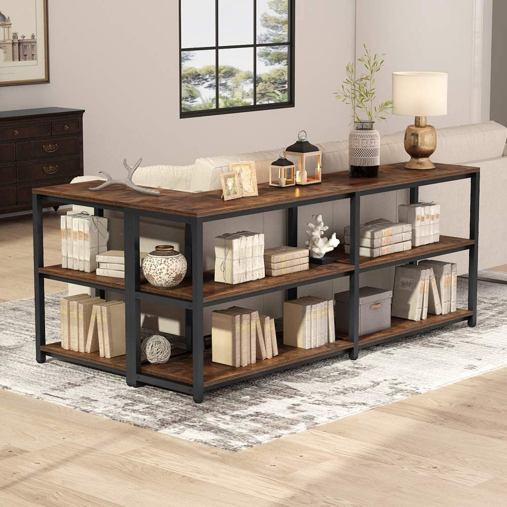 5 Ideas For Decorating Your Sofa Table Decor Snob - Behind Couch Sofa Table Decor Ideas